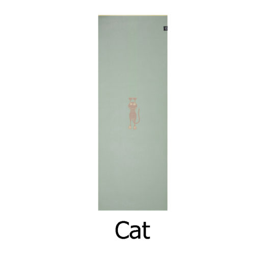 Thảm Yoga du lịch Beinks b-Air - 1.5 mm - Cat-1