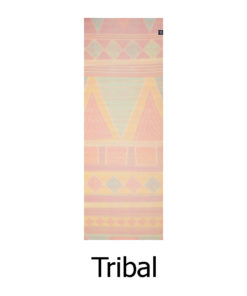 Thảm Yoga du lịch Beinks b-Air - 1.5 mm - Tribal-1