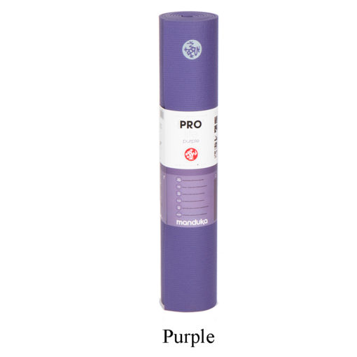 Thảm tập yoga Manduka – PROlite 5mm - Purple-f